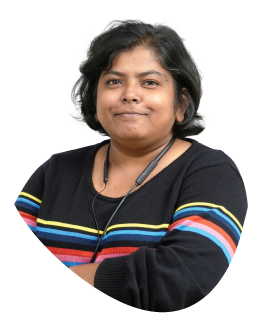 Payal Mazumdar - Uplers