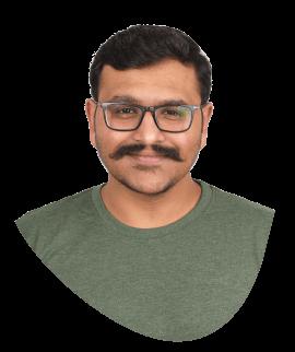 Jimit Shah - Uplers