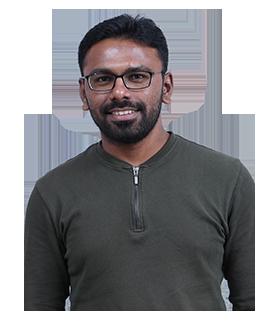 Pratik Patel - Uplers