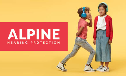 Alpine Hearing Protection - Wordpress & Woocommerce - Uplers